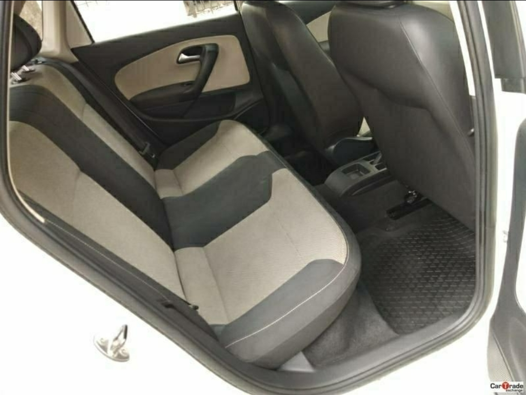 2014 Used VOLKSWAGEN POLO GT TDI