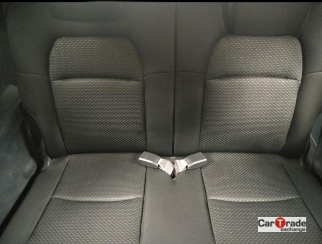 2017 Used Honda Br V V CVT PETROL