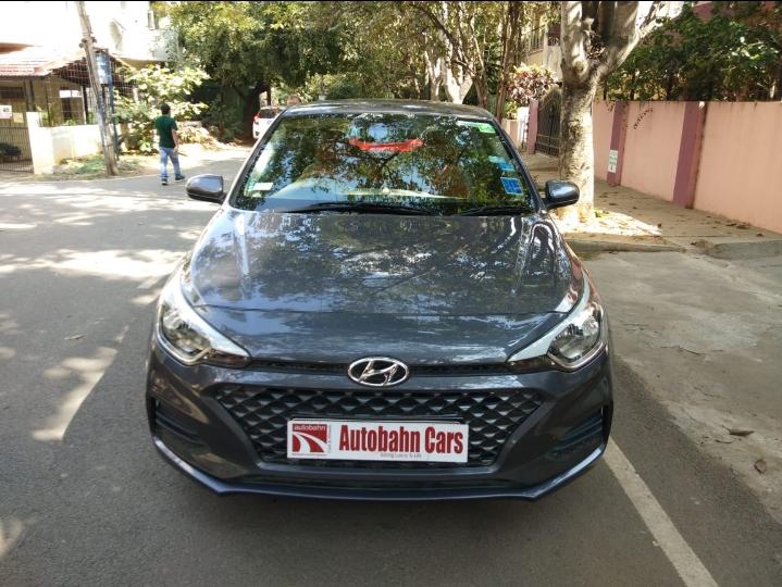2019 Used Hyundai Elite I20 MAGNA 1.2
