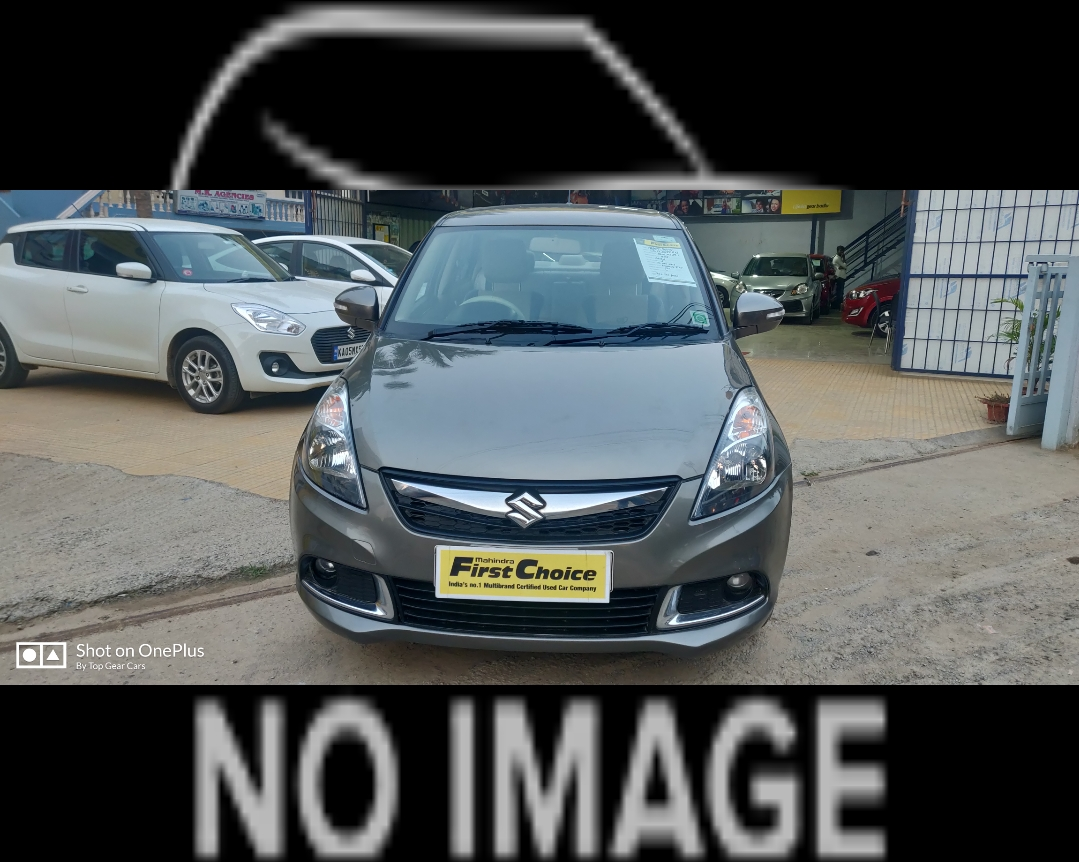 2015 Used Maruti Suzuki Swift Dzire ZXI 1.2 BS IV