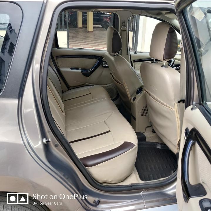 2014 Used Nissan Terrano XV 110 DIESEL