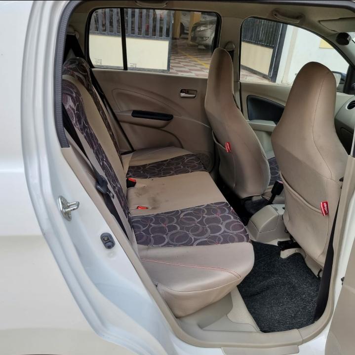 2016 Used Maruti Suzuki Celerio VXI MT