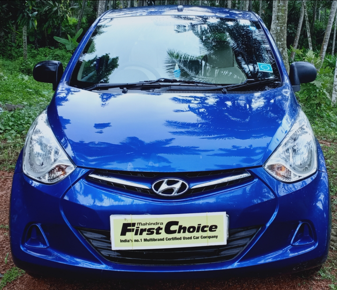 2014 Used Hyundai Eon ERA PLUS
