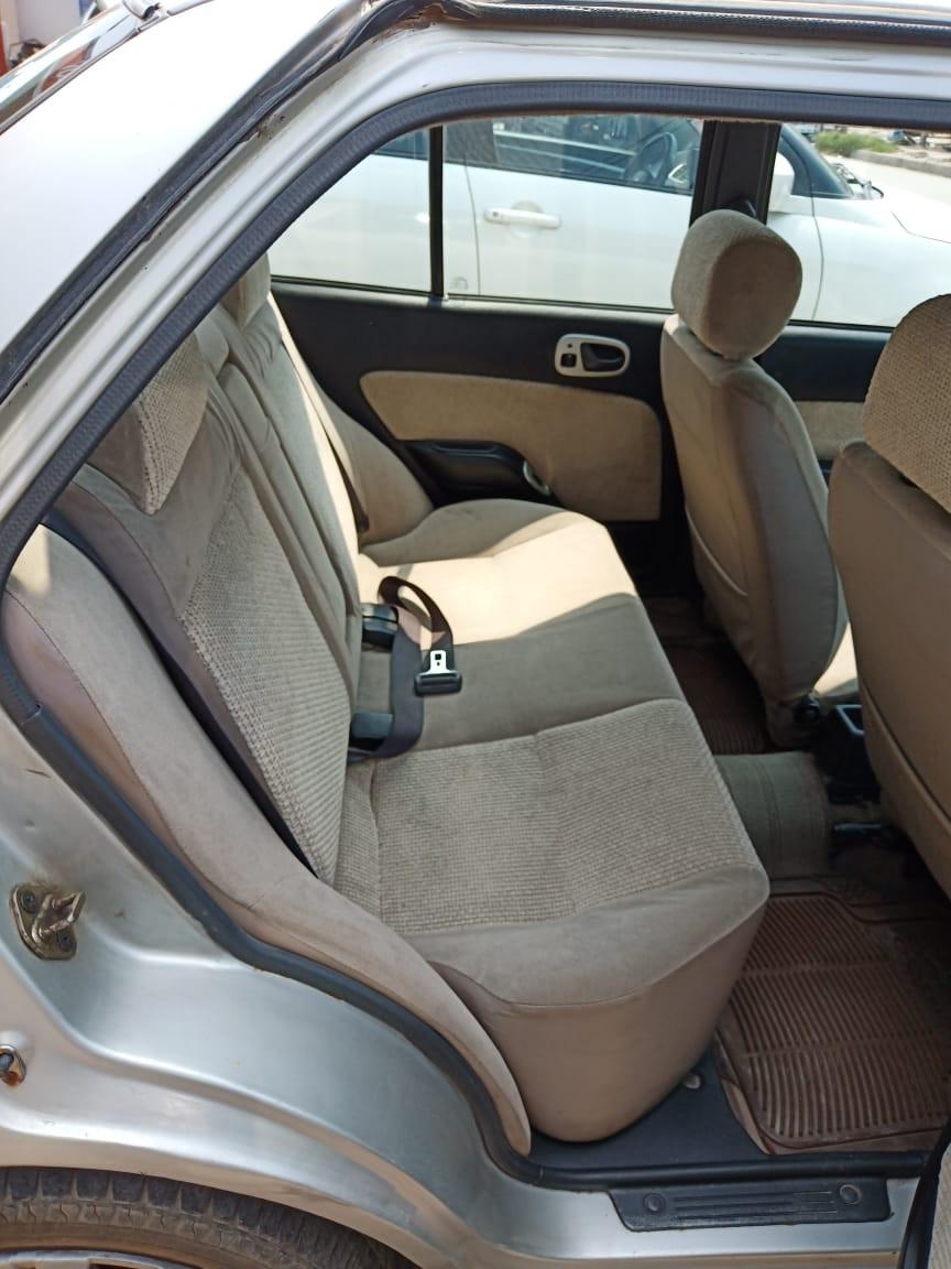 2005 Used MARUTI SUZUKI ESTEEM LX BS III