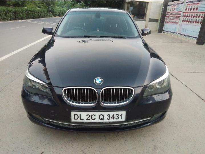 2007 Used BMW 5 SERIES 523I