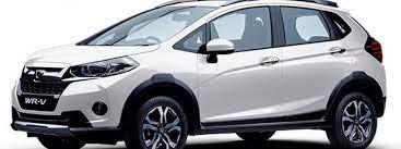2018 Used Honda Wr V S MT DIESEL