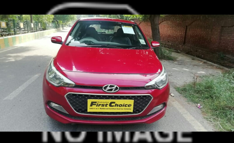 2014 Used Hyundai I20 ASTA 1.4 CRDI