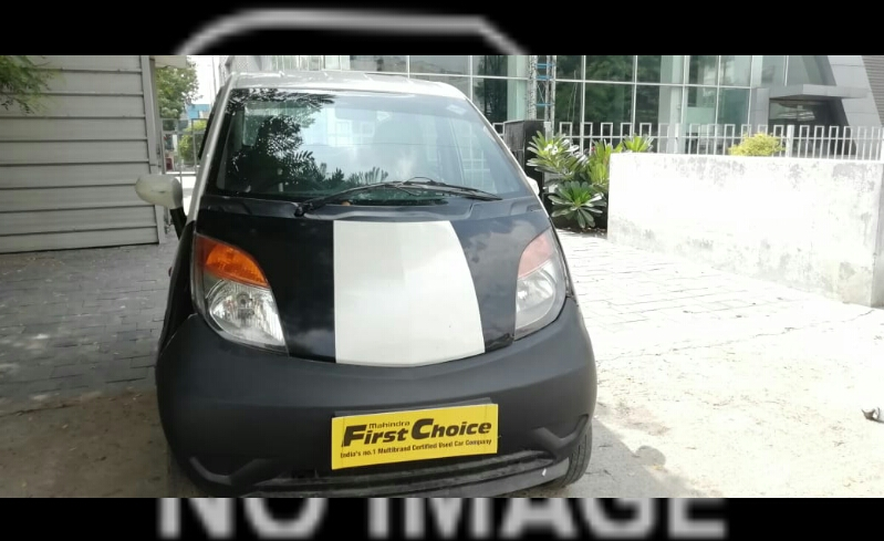 2015 Used TATA NANO CX CNG