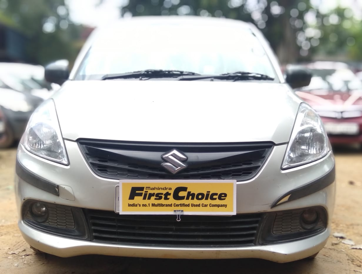 2017 Used MARUTI SUZUKI SWIFT DZIRE 1.3 ZDI AMT PLUS