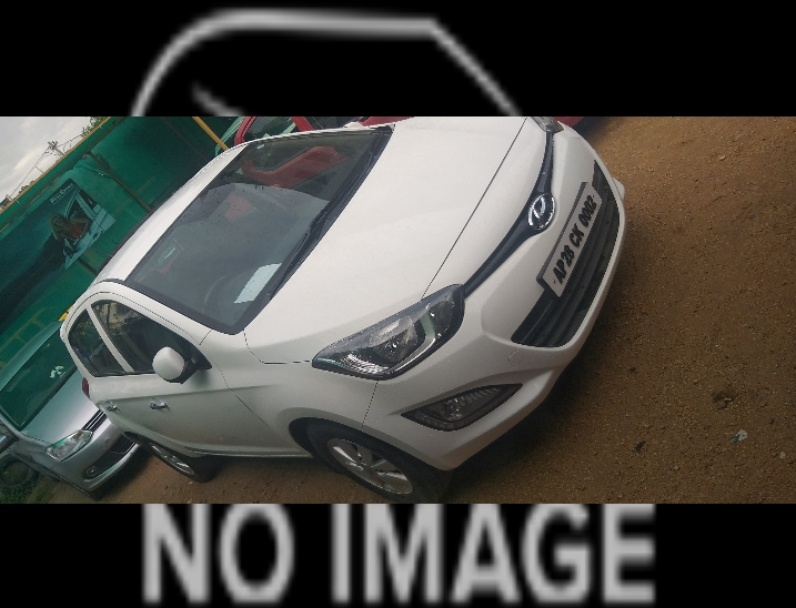 2013 Used Hyundai I20 ASTA 1.4 CRDI 6 SPEED