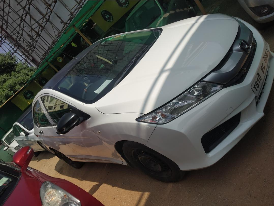 2014 Used Honda City E MT DIESEL
