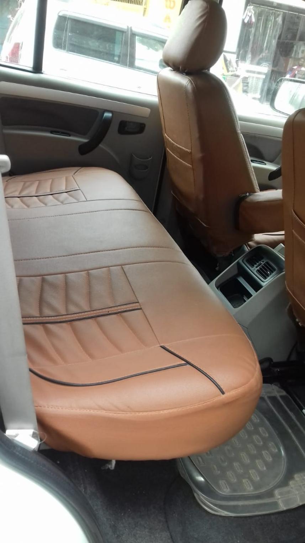 2016 Used Mahindra Scorpio S10