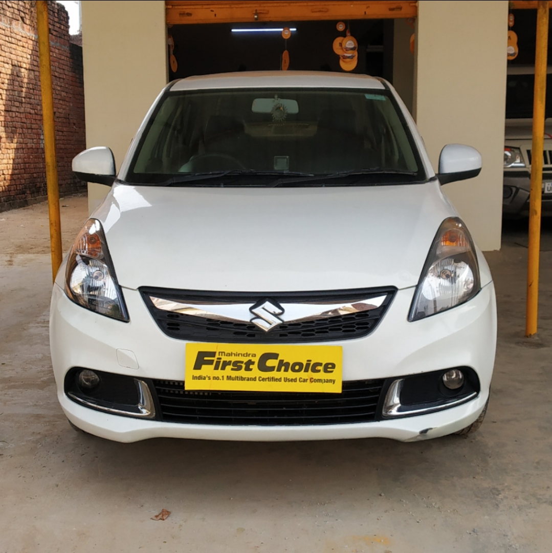 2016 Used Maruti Suzuki Swift Dzire LDI