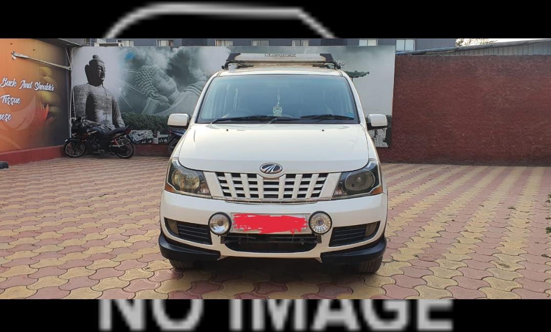 2012 Used Mahindra Xylo D2 BS IV