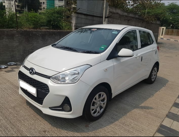 2018 Used Hyundai Grand I10 MAGNA U2 1.2 CRDI