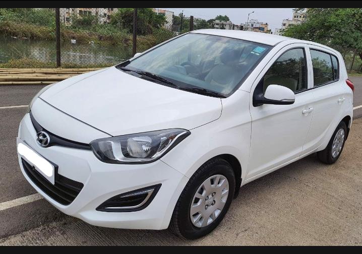 2012 Used Hyundai I20 MAGNA 1.2