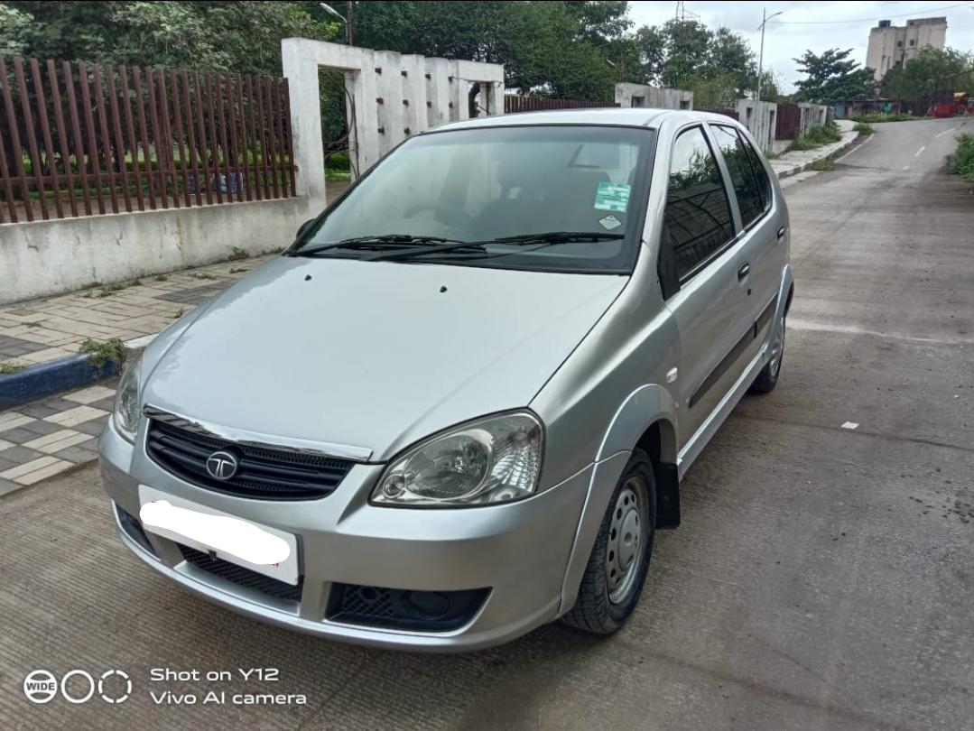 2007 Used Tata Indica V2 Xeta GLS BS IV
