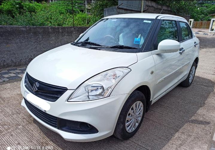 2017 Used Maruti Suzuki Swift Dzire LDI
