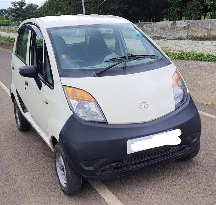 2011 Used Tata Nano CX