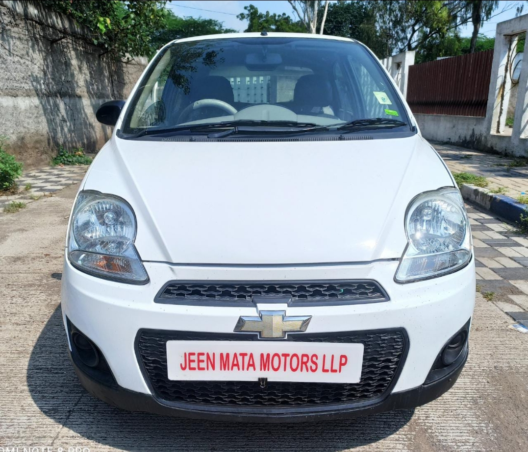 2013 Used CHEVROLET SPARK LS 1.0 BS-III