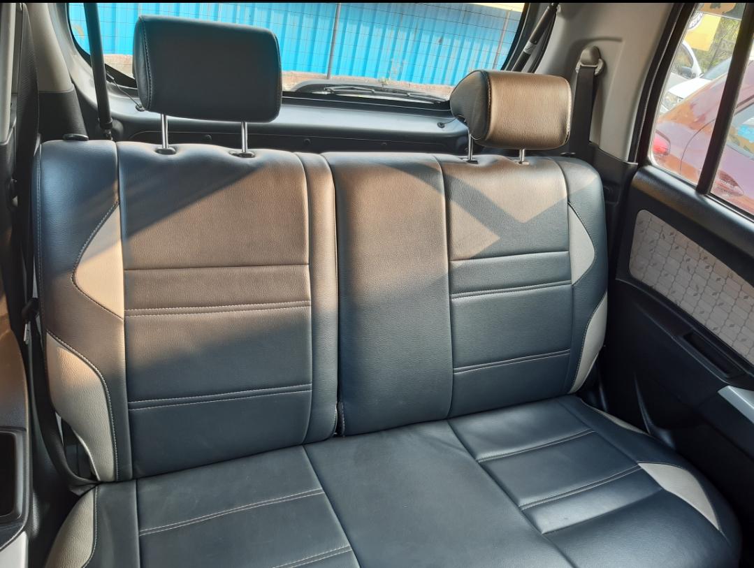 2016 Used Maruti Suzuki Wagon R VXI