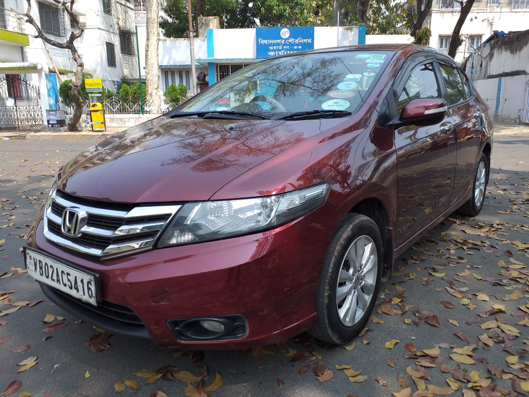 2013 Used Honda City 1.5 V MT