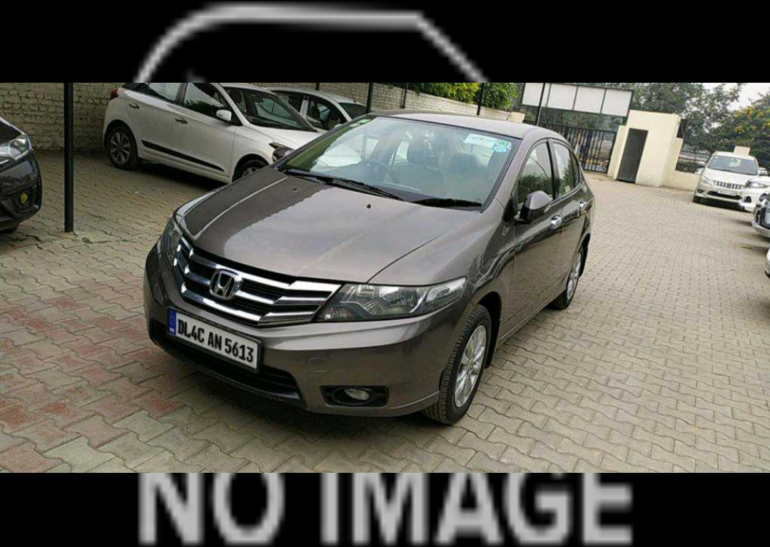 2012 Used Honda City 1.5 V AT