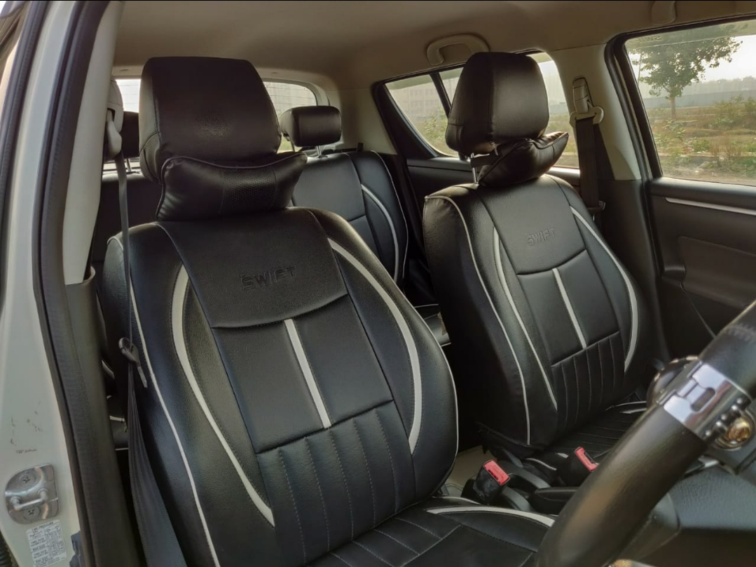 2014 Used Maruti Suzuki Swift ZXI
