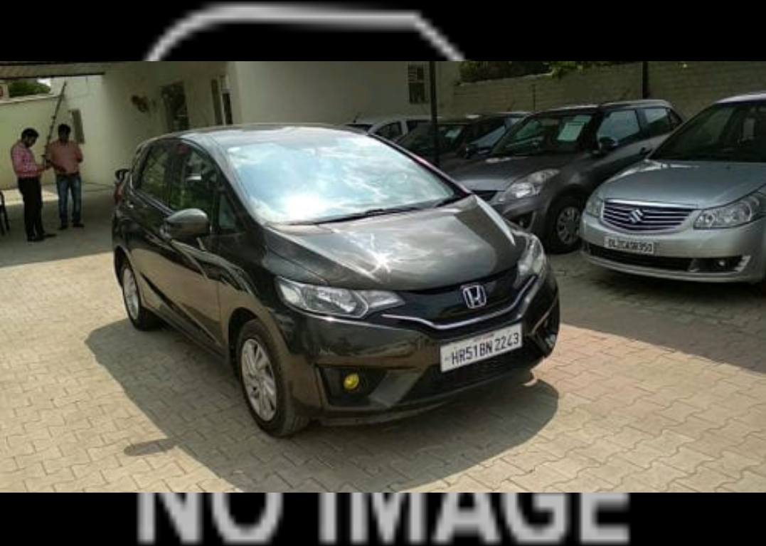 2017 Used HONDA JAZZ 1.2 VX I VTEC
