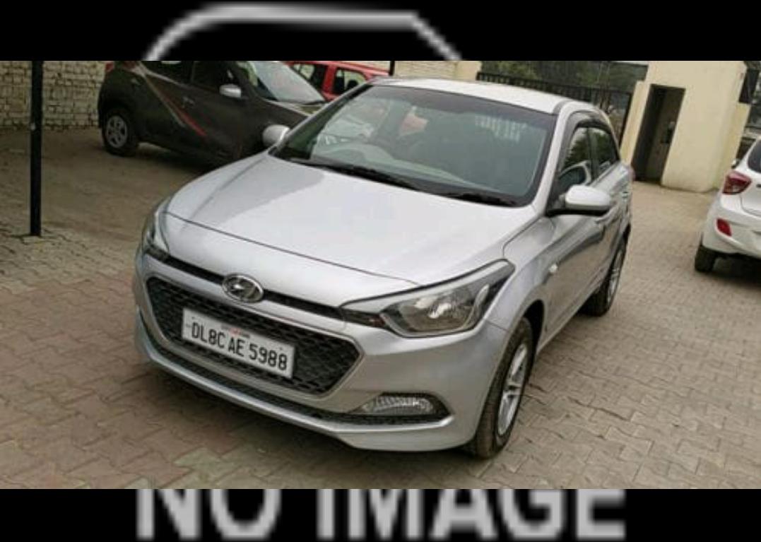 2014 Used Hyundai I20 MAGNA 1.4 CRDI