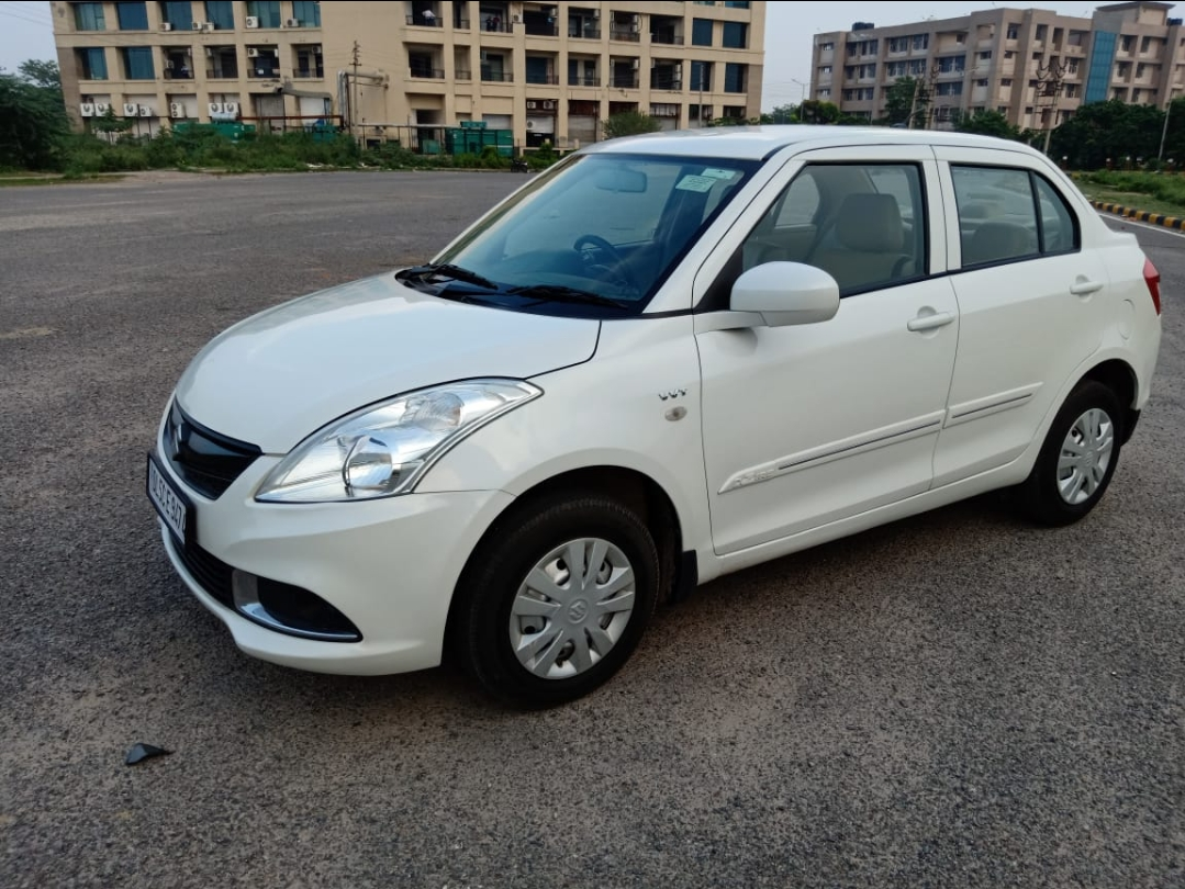 2016 Used Maruti Suzuki Swift Dzire LXI O