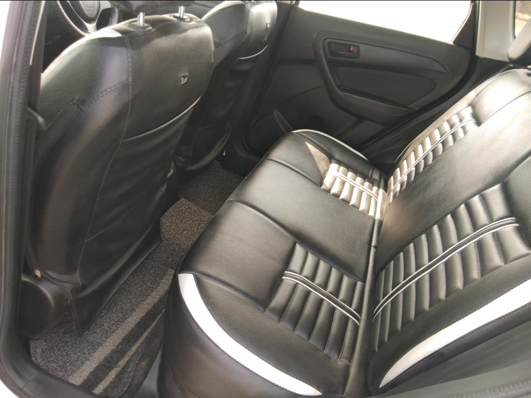 2019 Used Maruti Suzuki Vitara Brezza VDi