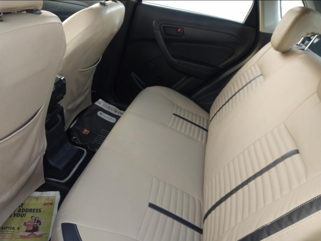 2017 Used Maruti Suzuki Vitara Brezza VDI O