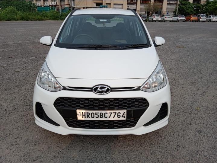 2019 Used Hyundai Grand I10 MAGNA 1.2 KAPPA VTVT