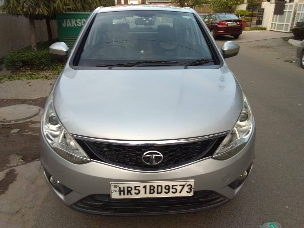 2015 Used TATA ZEST XMS RT 90PS