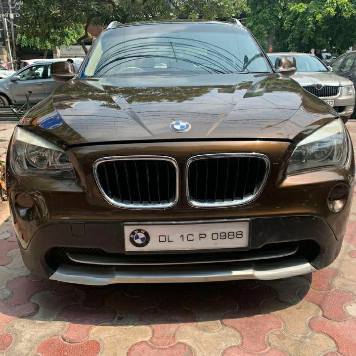 2012 Used BMW X1 SDRIVE 20D