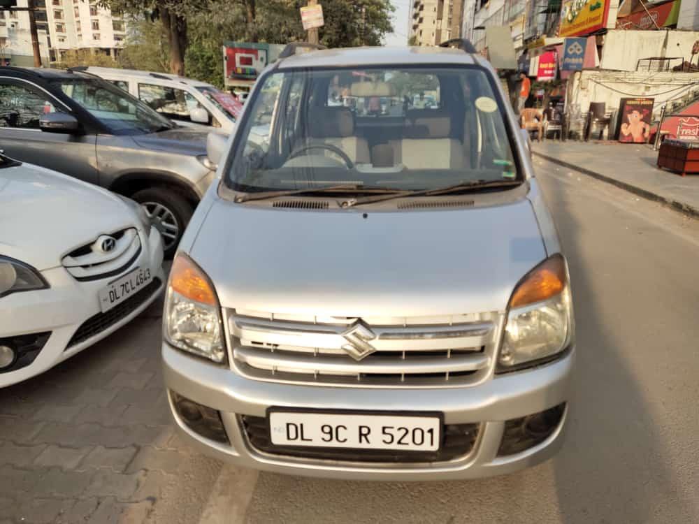 2006 Used Maruti Suzuki Alto LX BS III