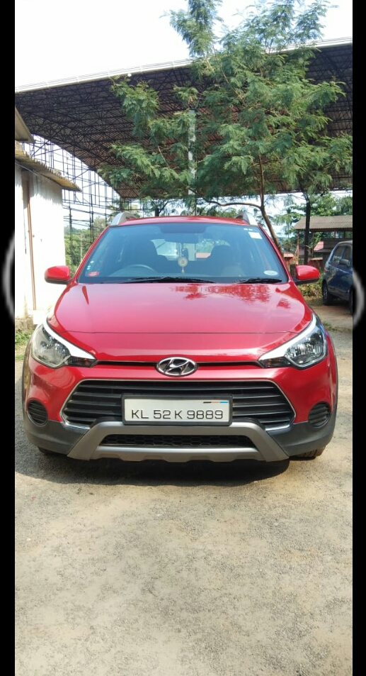 2016 Used Hyundai I20 ASTA 1.2