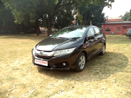 Used Honda City In Delhi Mahindra First Choice