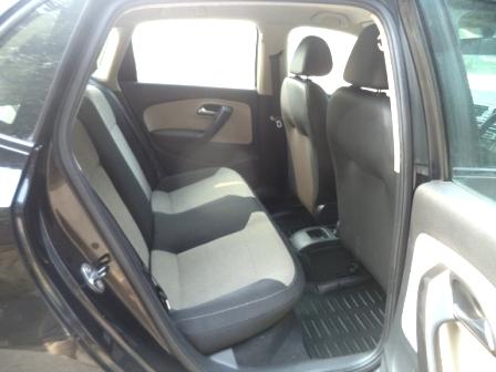 2013 Used Volkswagen Polo GT TSI