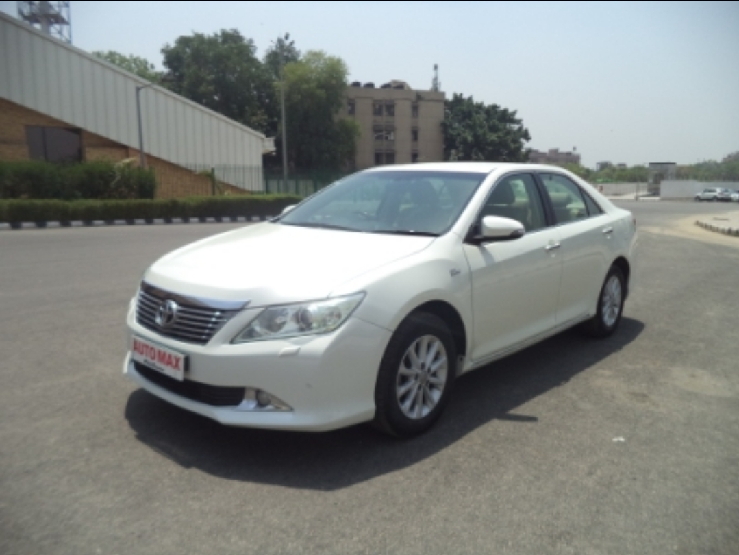2012 Used Toyota Camry 2.5 AT