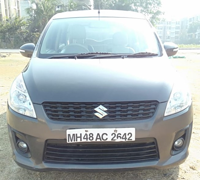 2015 Used Maruti Suzuki Ertiga VXI CNG