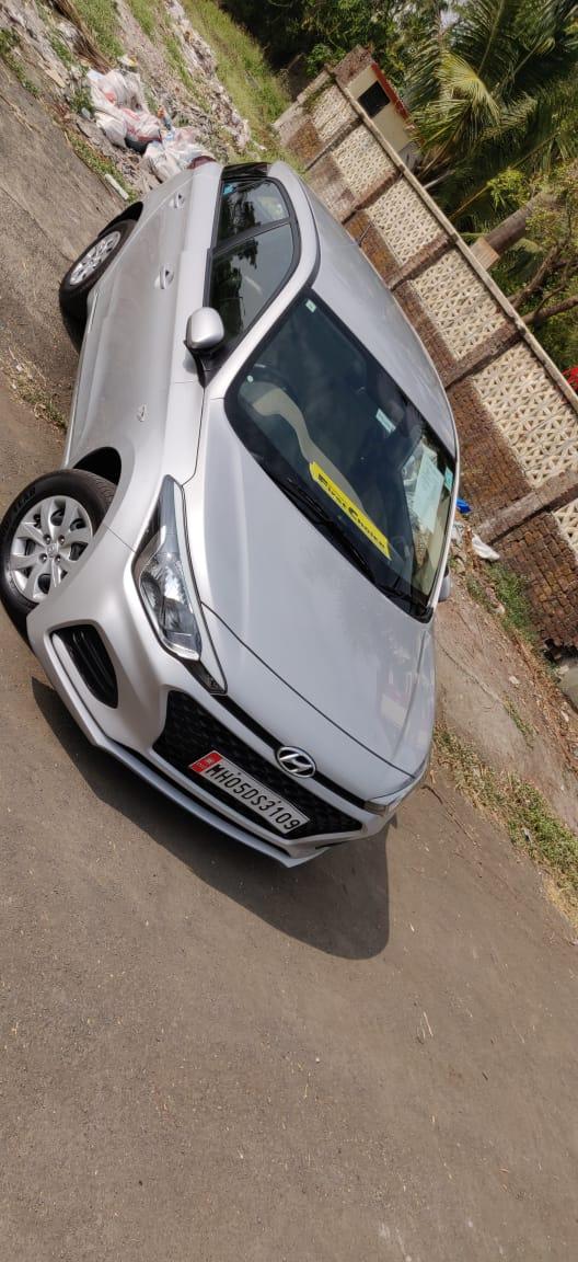 2018 Used Hyundai I20 MAGNA O 1.2