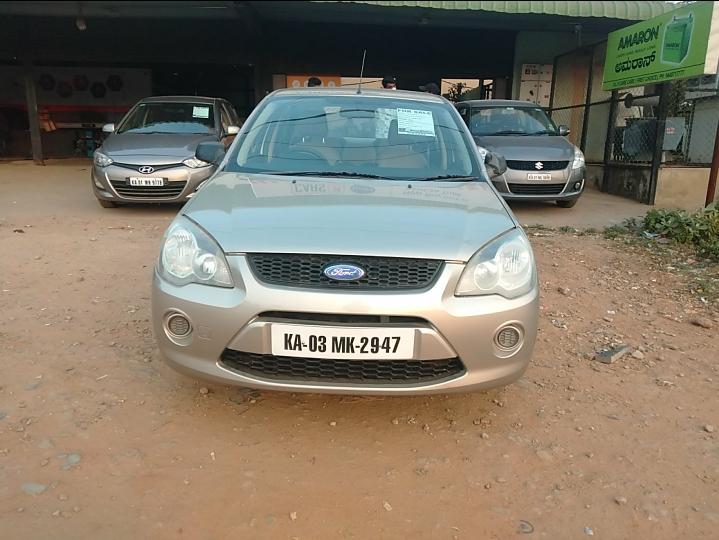 2008 Used Ford Fiesta EXI 1.6 DURATEC LTD