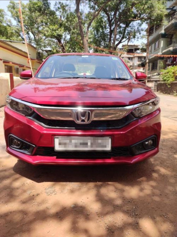 2019 Used Honda Amaze 1.5 VXMT I DTEC