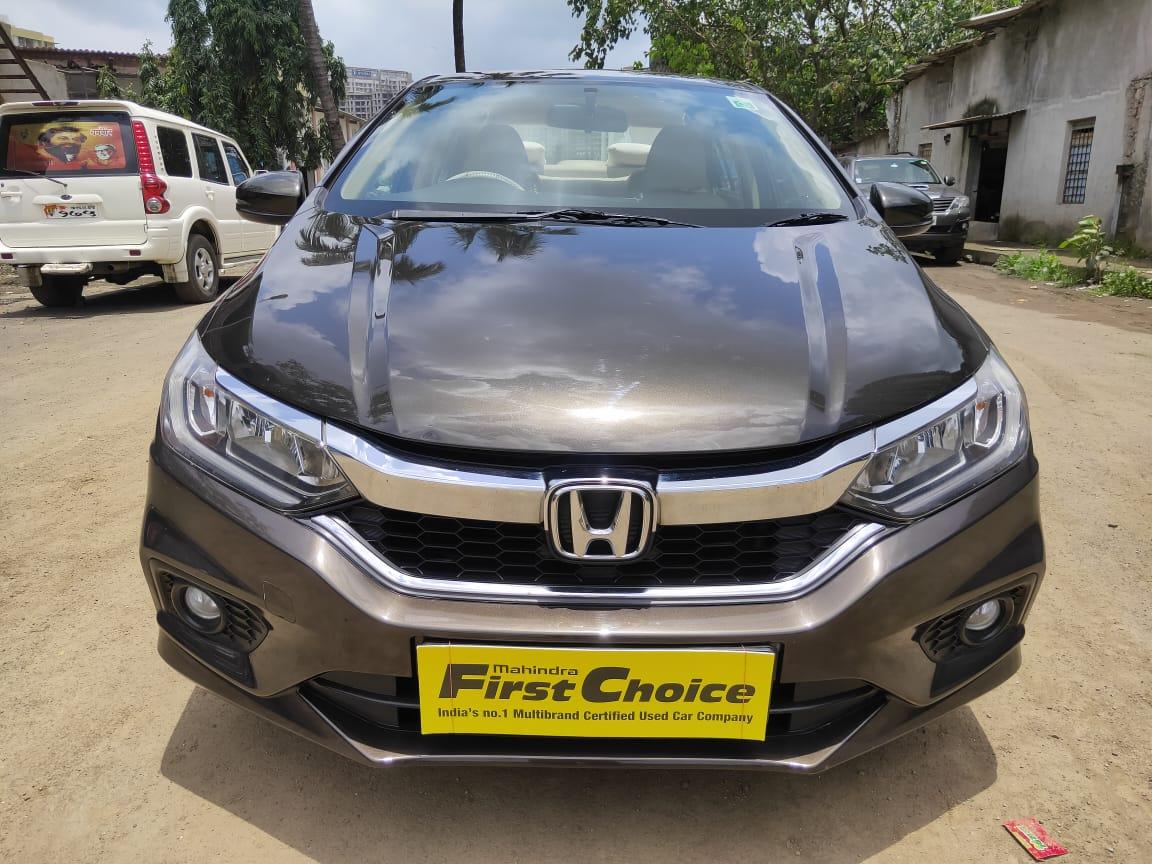 2017 Used Honda City V CVT PETROL