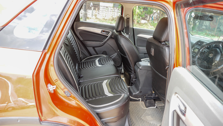 2017 Used Maruti Suzuki Vitara Brezza ZDi