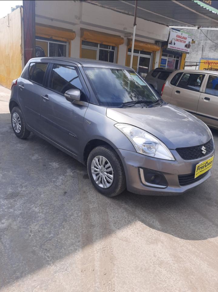 2015 Used Maruti Suzuki Swift VDI ABS