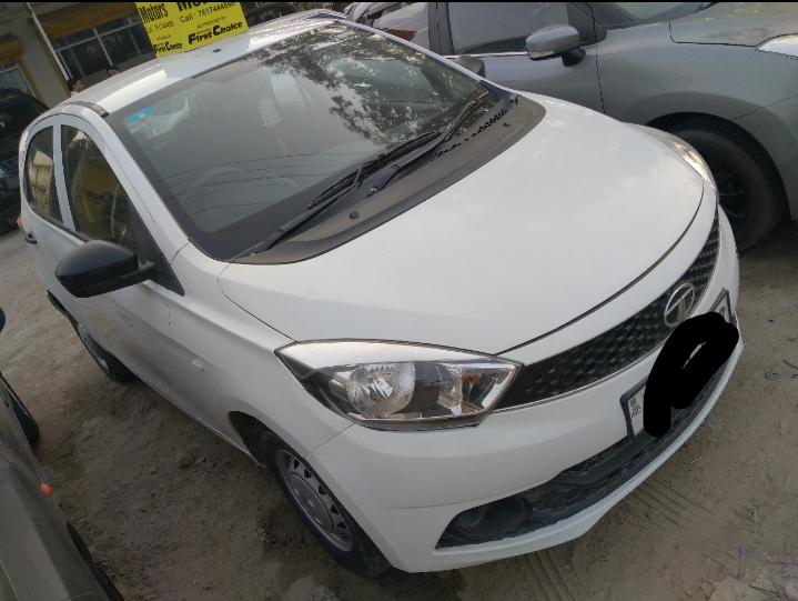2017 Used Tata Tiago REVOTRON XM