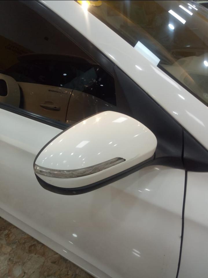 2017 Used Hyundai Elite I20 SPORTZ 1.4